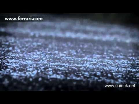 Ferrari FF Official Video