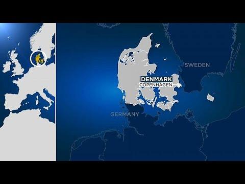 Πυροβολισμοί στη Δανία