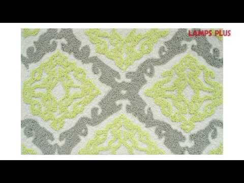 Classic Home Decor Patterns and Prints (видео)