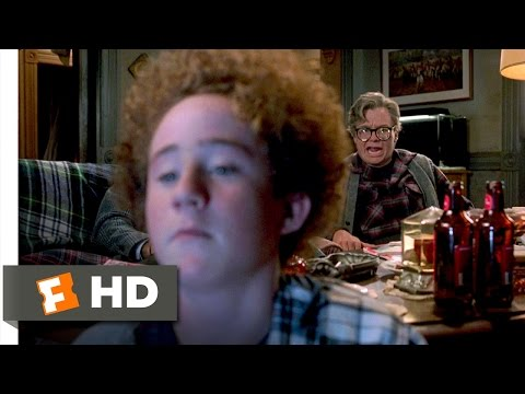 Video An Orange on a Toothpick - So I Married an Axe Murderer (3/8) Movie CLIP (1993) HD download in MP3, 3GP, MP4, WEBM, AVI, FLV January 2017