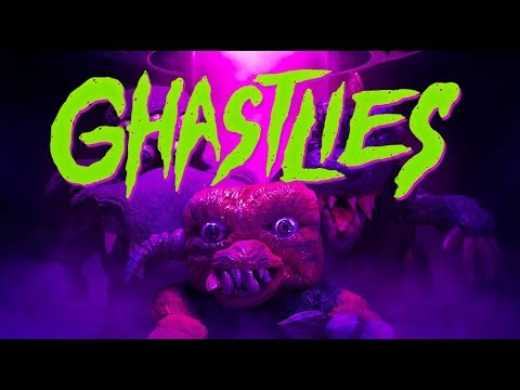 Ghastlies - Official Trailer
