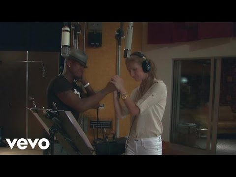 "Céline Dion - Making of ""Incredible"" (duet with Ne-Yo) (EPK)"