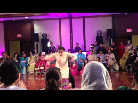 mehndi dance - Best Mehndi Dance of 2014! Daniel Osamie.