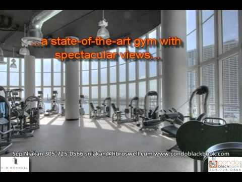 1800 Club in Downtown Miami – Unit 2312 for Sale – Video Tour
