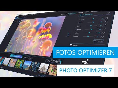 Ashampoo Video Tutorial: Wie Sie mit ein paar Klicks Ihre Fotos optimieren