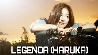 Video LEGENDA (HARUKA) - Sebuah Lagu Yang Didedikasikan Untuk Haruka JKT48 MP3, 3GP, MP4, WEBM, AVI, FLV April 2019