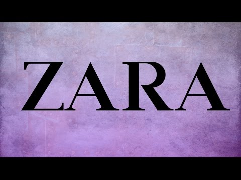 Zara: How a Spaniard Invented Fast Fashion (Business Casual)