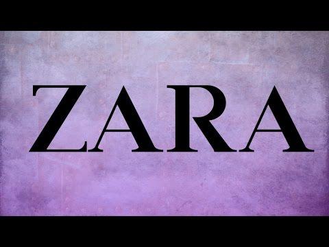 Zara: How a Spaniard Invented Fast Fashion (2017)