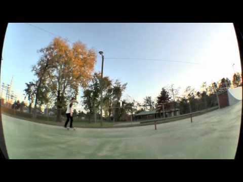 gypsy hill / salem skatepark