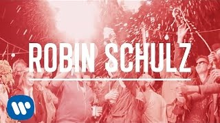 Robin Schulz - Prayer (Official Album Mix)