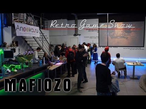 Retro Game Show / День Видеоигр 2015 Впечатления от выставки