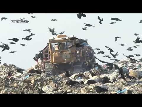 Європейський вибір: коли Україна налагодить систему поводження з відходами? [ВІДЕО]