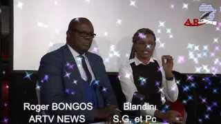 Une chaîne de la diaspora Africaine, particulièrement celle de la RDC pays de Kimpa VITA, de Lumumba