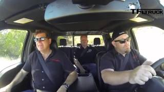 2015 Ford F 150 Chevy Colorado amp GMC Canyon Revealed Reviewed amp Raced