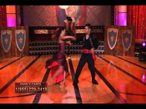 "Baile 1 de Emir Pabon, ""Mi Sueño es Bailar, La Gran Final - Thumbnail"
