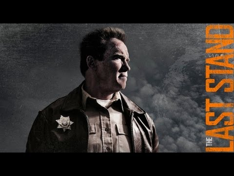THE LAST STAND - Arnold Schwarzenegger, Johnny Knoxville - OFFICIAL TRAILER (HD)