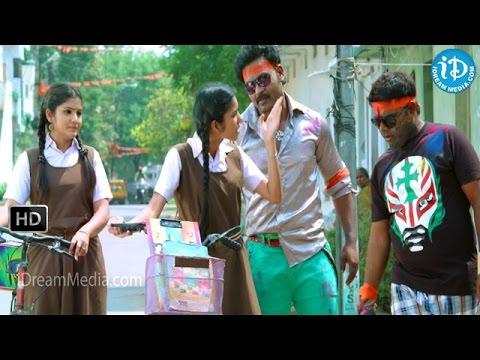 Billa Ranga Movie - Jeeva, Pradeep, Venkat Rahul,  Jabardasth Venu Nice Scene