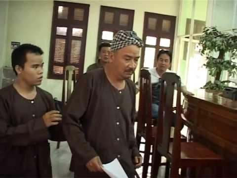 Bác Ba Phi lên phố tập 11 - Hung thần trong Kho Bạc