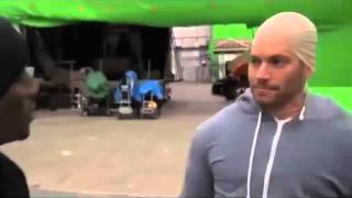 Nonton Paul Walker's Funniest Moment Filming The Fast & The Furious (Paul Walker act like Vin Diesel) Film Subtitle Indonesia Streaming Movie Download