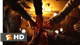 Nonton Ghost Team  2016    Ouija Board Scene  1 10    Movieclips Film Subtitle Indonesia Streaming Movie Download