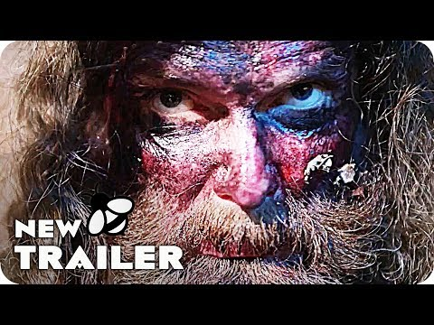 The House of Violent Desire Trailer (2018) Horror Movie