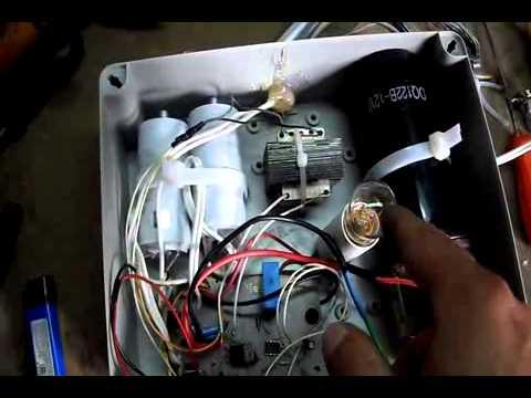 electrificador 24000v de tencion sin toma de tierra
