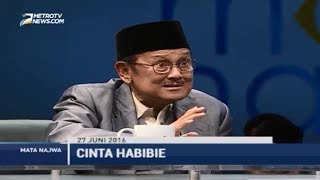 Video Mata Najwa - Siapa Mantan Pacar BJ Habibie? MP3, 3GP, MP4, WEBM, AVI, FLV Agustus 2018