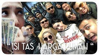 Download Video KETAUAN ISI DOMPET RANS dan BAPAU Di JEPANG |  PART2 MP3 3GP MP4
