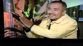 Entrevista de Jorge Luis hortua en la red de caracol tv
