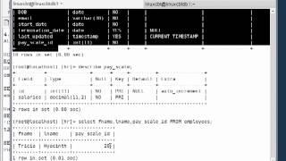 29 Mysql Database   JOINS