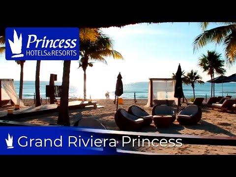 Hotel Grand Riviera Princess - Riviera Maya - México