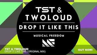 Thumbnail for TST vs. twoloud — Drop It Like This
