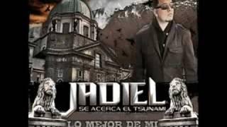 Jadiel - Alargame La Vida - YouTube