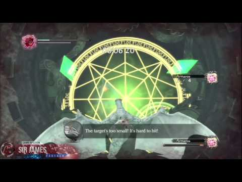 Drakengard 3 Walkthrough Part 13 Chapter 2 : Verse 6 (видео)