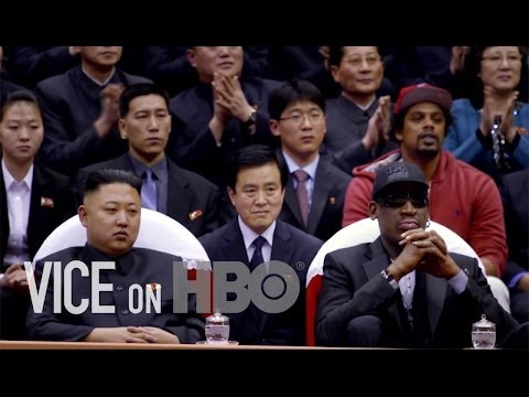VICE on HBO Season One%3A The Hermit Kingdom %28Episode 10%29