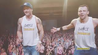 Download Video Zumba Superheroes 2017 - Despacito - Stefan Jakóbczyk & Łukasz Grabowski MP3 3GP MP4