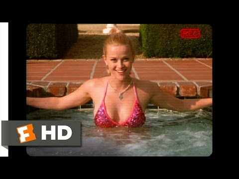 Legally Blonde (3/11) Movie CLIP - Harvard Video Essay (2001) HD