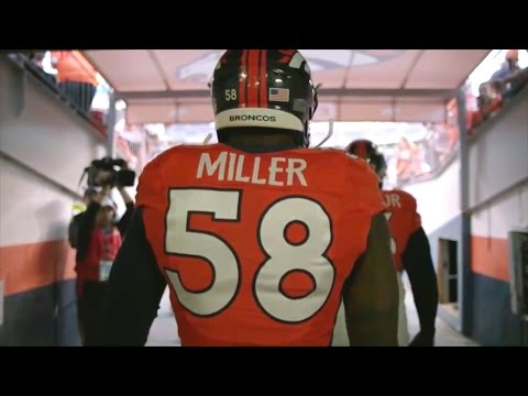 Bronco For Life (Von Miller Song)