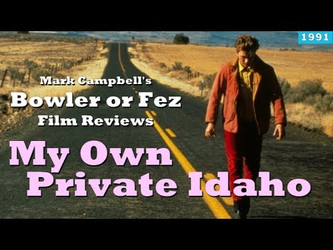 My Own Private Idaho (1991) Film Review
