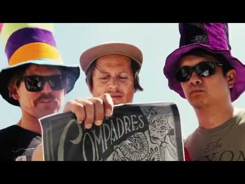 Switchfoot TV (Episode 59) - Message in a Bottle