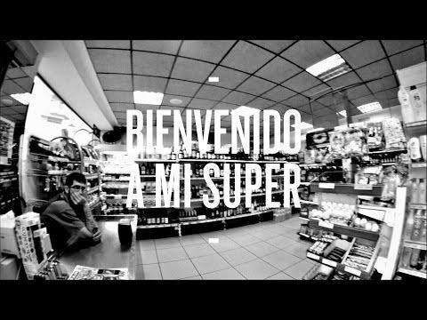 Del Valle – «Bienvenido a mi super» [Videoclip]