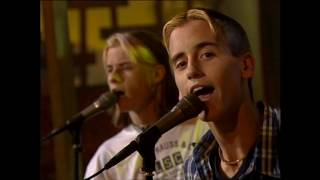 Video THE MOFFATTS ''Miss You Like Crazy'' vom 06.06.1998 MP3, 3GP, MP4, WEBM, AVI, FLV Januari 2018