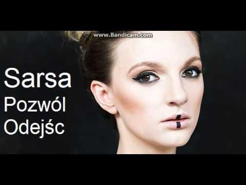 Sarsa Markiewicz - Pozwól odejść lyrics