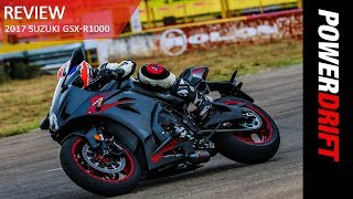 8. Suzuki GSX R1000 : The Good And The Bad : PowerDrift