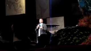 Download Lagu Power & Love (S2C): Bob Hazlett's Teaching on Prophecy -- Hearing the Voice of God Mp3