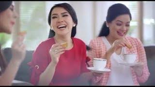 "Video IKLAN TERBARU SYAHRINI ""Roma biskuit kelapa"" MP3, 3GP, MP4, WEBM, AVI, FLV Mei 2018"