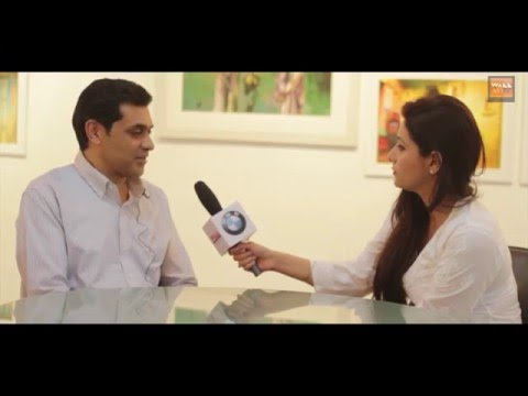 Ajay Rajgarhia Chats With Jyotsna Sharma