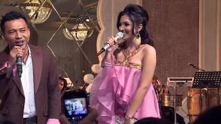 Video Pesta Pernikahan Raul Lemos Dan Krisdayanti Di Jakarta MP3, 3GP, MP4, WEBM, AVI, FLV November 2018