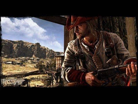 Call of Juarez: Gunslinger #1