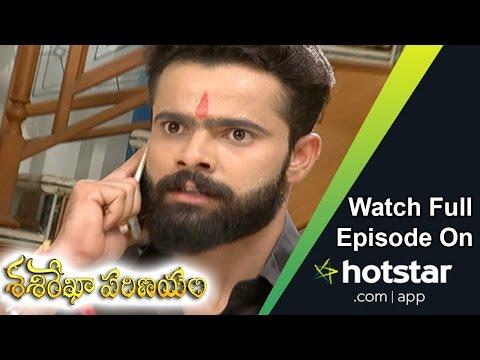 Sashirekha-Parinayam-శశిరేఖా-పరిణయం-Episode-554--01-04-03-2016